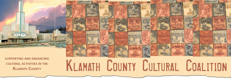 Klamath County Cultural Coalition
