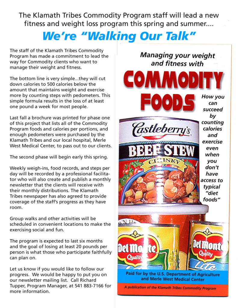 Commodities-Flyer